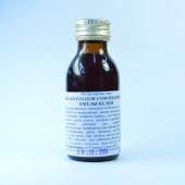 Вытяжка из  плодов софоры японской и омелы белой (настойка)